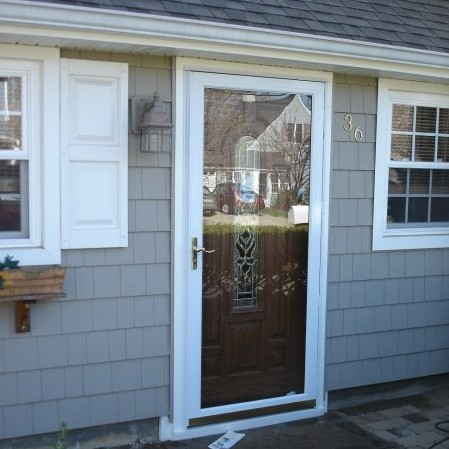 TBS Improvements Exterior Door Install